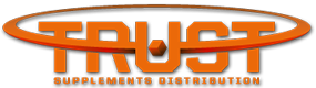 Trust Distributions Logo