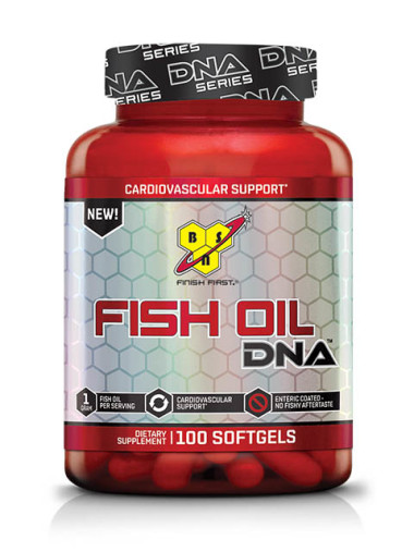 BSN-DNA Fish-Oil
