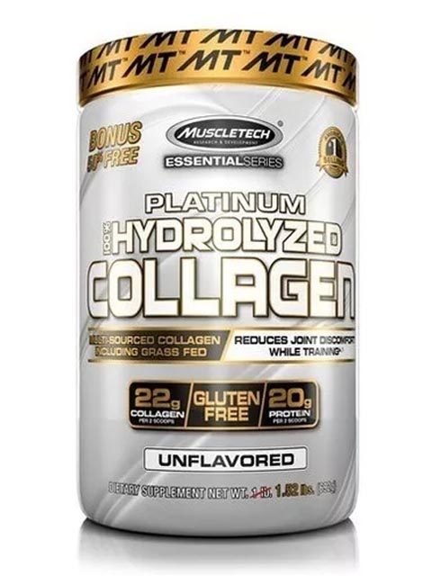 hydrolyzed-collagen muscletech